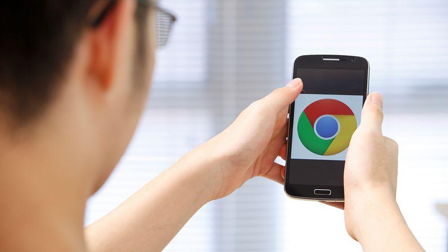 Chrome na Androida otrzymał dużą aktualizację, depositphotos
