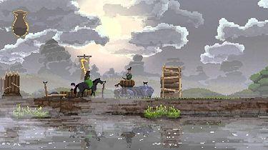 """Kingdom: Classic za darmo. Humble Bundle rozdaje niebanalną strategię - Humble Bundle udostępnia darmowe klucze do """"Kingdom: Classic"""""""