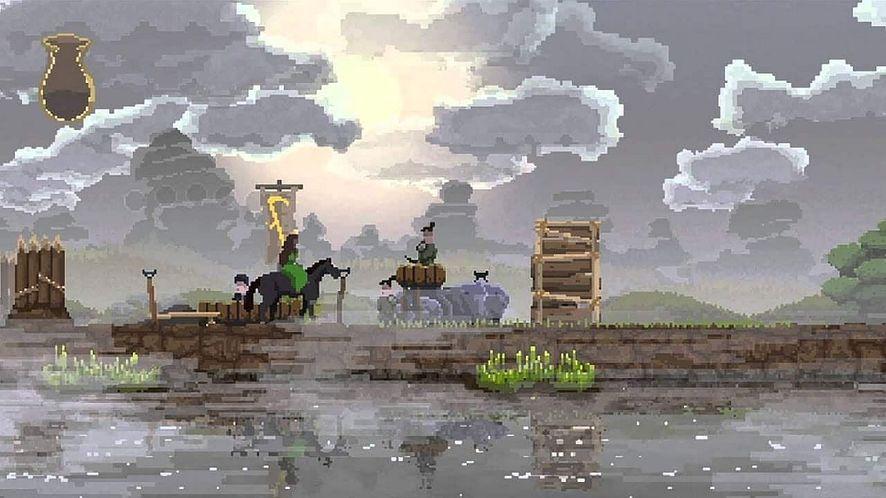 """Humble Bundle udostępnia darmowe klucze do """"Kingdom: Classic"""""""