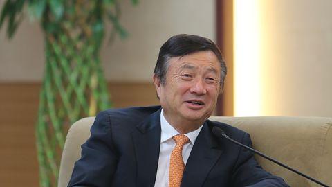 Założyciel Huaweia: iPhone 12 to najlepszy smartfon na świecie