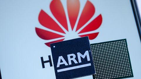 Huawei może znów korzystać z architektury ARM