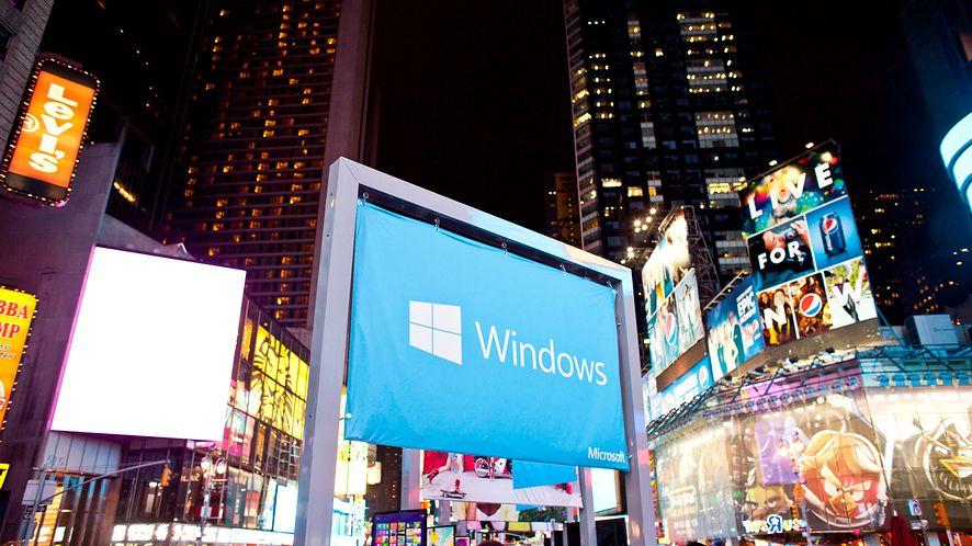 Windows 10 19H2 będzie działać szybciej od poprzedników (Getty Images)