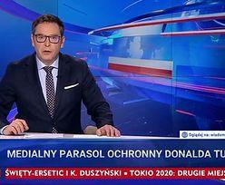 """""""Wiadomości"""" TVP zaatakowały TVN. """"Kłamstwa, manipulacje i ataki"""""""