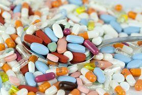 W aptece głównie leki refundowane
