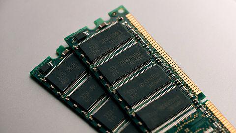 DDR5 RAM ma imponować taktowaniem. Pamięć szybsza niż podkręcone DDR4