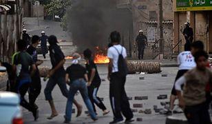 Arabia Saudyjska: 30 lat więzienia za sprzeciw wobec interwencji w Bahrajnie