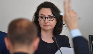 Polacy widzieli w niej lidera opozycji. Kilka miesięcy później może być twarzą klęski