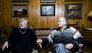 Obama nie chciał teczki Wałęsy? Żona Kiszczaka ujawnia swoją wersję