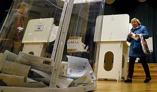 Rosyjskie wybory - cud nad urną i sukces inercji