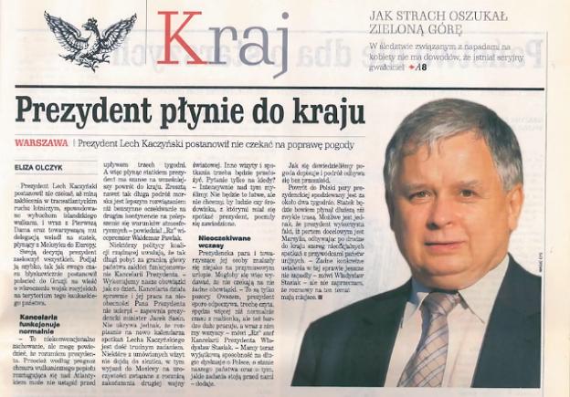 """Jarosław Kaczyński ukrywał przed matką śmierć Lecha. """"Udawał brata, wydawał gazetę"""""""