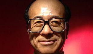 Li Ka-shing jest jedną z najbardziej wpływowych osób w Azji