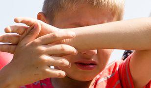 Dzieci wypoczywają w brudzie. Zatrważające wyniki kontroli sanepidu.