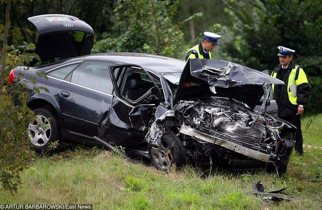 14 tys. - tyle zgłoszeń związanych z uszkodzeniem aut przez zwierzęta miało w 2018 roku samo PZU