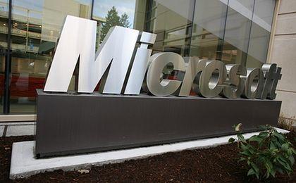 Microsoft sprzedał ponad 80 milionów tego towaru i mówi Stop!