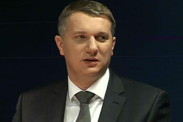 Poseł Przemysław Wipler nie był pod wpływem narkotyków podczas bójki z policjantami