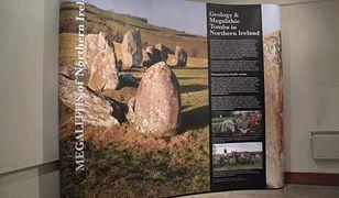 Wystawa Mega Megaliths