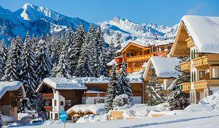 W majestatycznych Alpach znajdziemy wiele klimatycznych miejscowości, pełnych klimatycznych pensjonatów