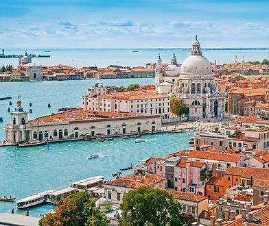 Wenecja jest często nękana powodziami, jednak naukowcy wieszczą pesymistyczną przyszłość