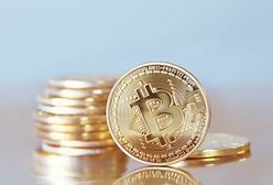 """Załamanie kursu bitcoina po słowach szefa JPMorgan. """"Kryptowaluta to oszustwo"""""""