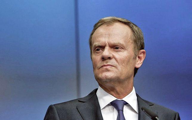 Ryszard Żółtaniecki: im bliżej końca kadencji, tym bardziej Donald Tusk będzie starał się o sobie przypomnieć.