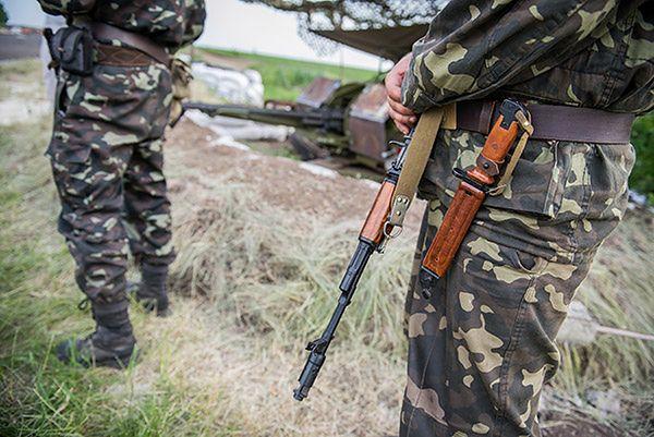 Tomasz Siemoniak: nie było żadnych ustaleń nt. dostaw broni dla Ukrainy