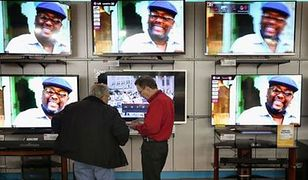 Unia reguluje działanie telewizorów i ekspresów do kawy