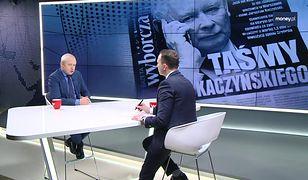 Taśmy Kaczyńskiego. Adwokat Birgfellnera: za dużo w tej sprawie zbiegów okoliczności