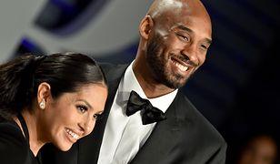 Kobe Bryant był jednym z najlepszych koszykarzy na świecie