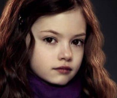 Aktorka karierę zaczęła w 2004 roku jako modelka dziecięca