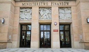Resort finansów pracuje nad reorganizacją urzędów skarbowych