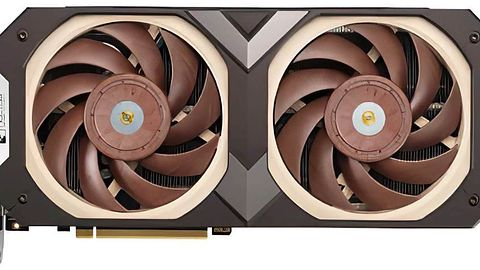 GeForce RTX 3070 by ASUS - Noctua. Klasyczne barwy zachowane