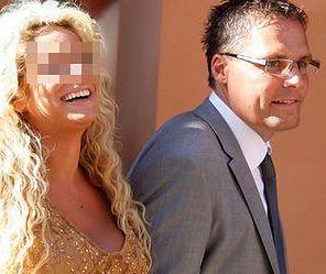 Mąż Joanny L. żartuje z jej wypadku!