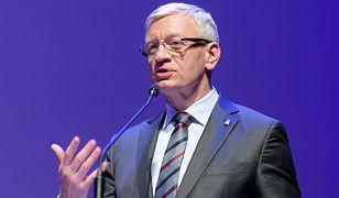 Prezydent Poznania Jacek Jaśkowiak wystartuje w prawyborach prezydenckich
