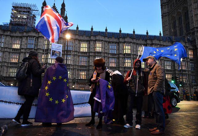 Brexit: będzie drugie referendum w sprawie wyjścia Wielkiej Brytanii z Unii Europejskiej?