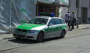 Policja stara się ustalić, co było powodem kłótni dwóch Polaków
