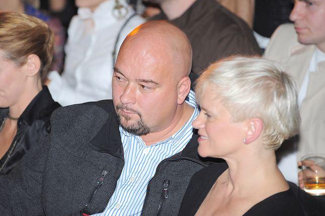 Katarzyna Figura i Kai Schoenhals od 5 lat próbują się rozwieść