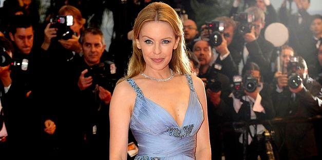 Kylie Minogue wraca na ekran!