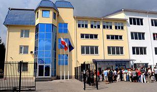 Kolejny incydent przy polskim konsulacie. Wybuchła petarda