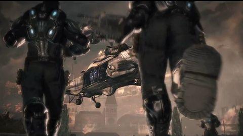 Damon Baird opowiada o nowościach w Gears of War: Judgment