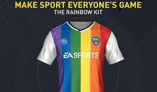 FIFA 17 propaguje homoseksualizm?! Nie tylko rosyjscy politycy nie chcą homoseksualnych nawiązań