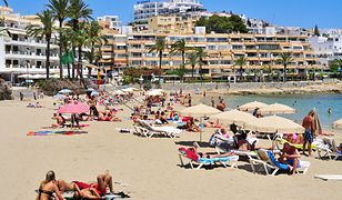 Hiszpania zaostrza przepisy. Maseczki obowiązkowe nawet na plaży