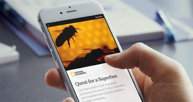 Instant Articles - Facebook wchodzi w buty wydawcy