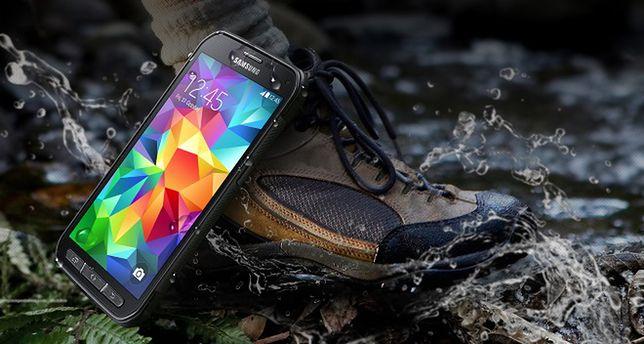Samsung Galaxy S6 Active z akumulatorem 3500 mAh