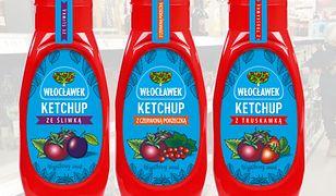"""Polska firma sprzedaje truskawkowy keczup. """"Podobnych produktów będzie coraz więcej"""""""