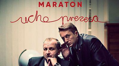 "Maraton ""Ucha Prezesa"""