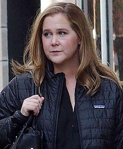 Amy Schumer usunęła macicę. Przez lata walczyła z endometriozą