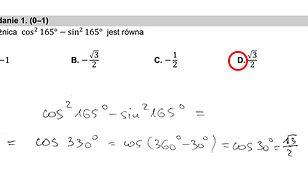 Matura 2021. Matematyka rozszerzona - arkusze i odpowiedzi. Sprawdź, czy zdasz