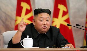 Kim Dzong-un miał rozstrzelać dyrygenta