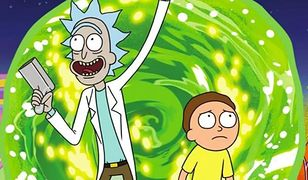 """Rick i Morty"" wracają z 5. sezonem"