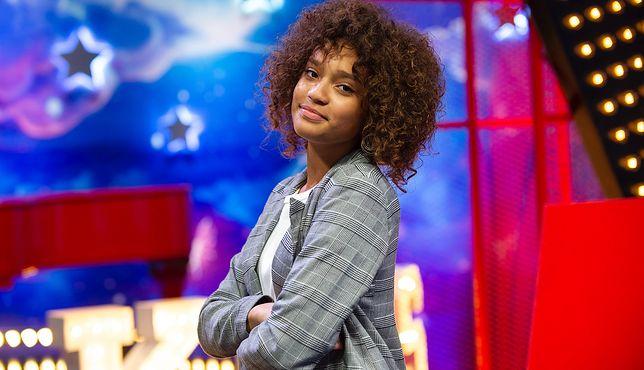"""12-latka z """"The Voice Kids"""" zaskoczyła jurorów. Porównano ją do Whitney Houston"""